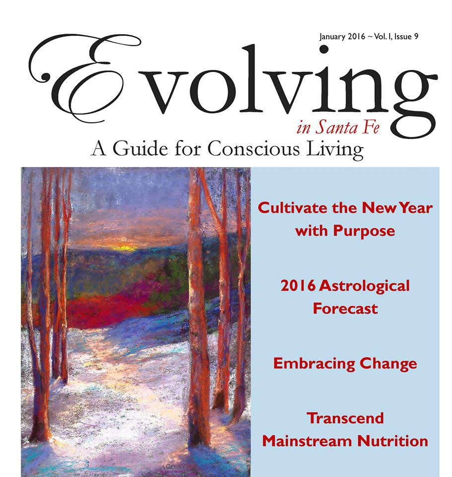 evolving-in-santa-fe-magazine-cover-january-2016-issue